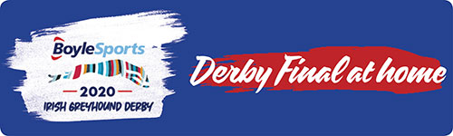 Find out how to make the most of your Derby Final at home experience